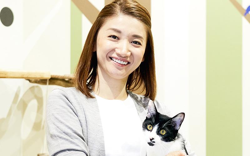 上川 真緒さんの写真
